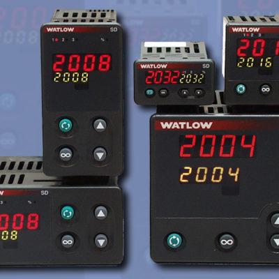 Pirometros Controladores de Temperatura