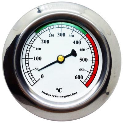 Termometro 600 para Puerta