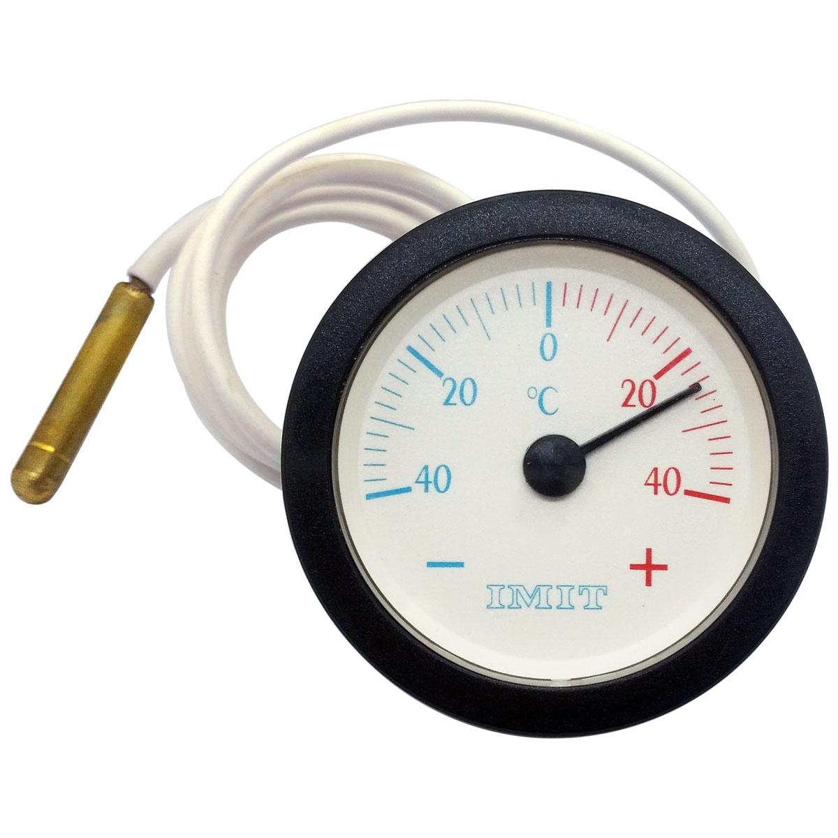 Termometro Imit 40 40 C Refrigeracion Bulbo Y Capilar Gsa Termicos El sistema básico, incluye un sensor de. termometro imit 40 40 c refrigeracion bulbo y capilar